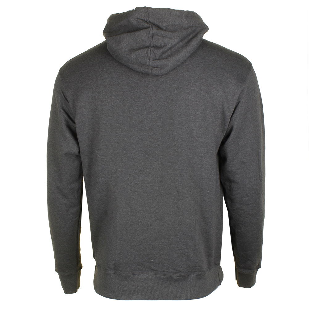 Champion-Men-039-s-Long-Sleeve-Powerblend-Script-Logo-Pullover-Hoodie thumbnail 5