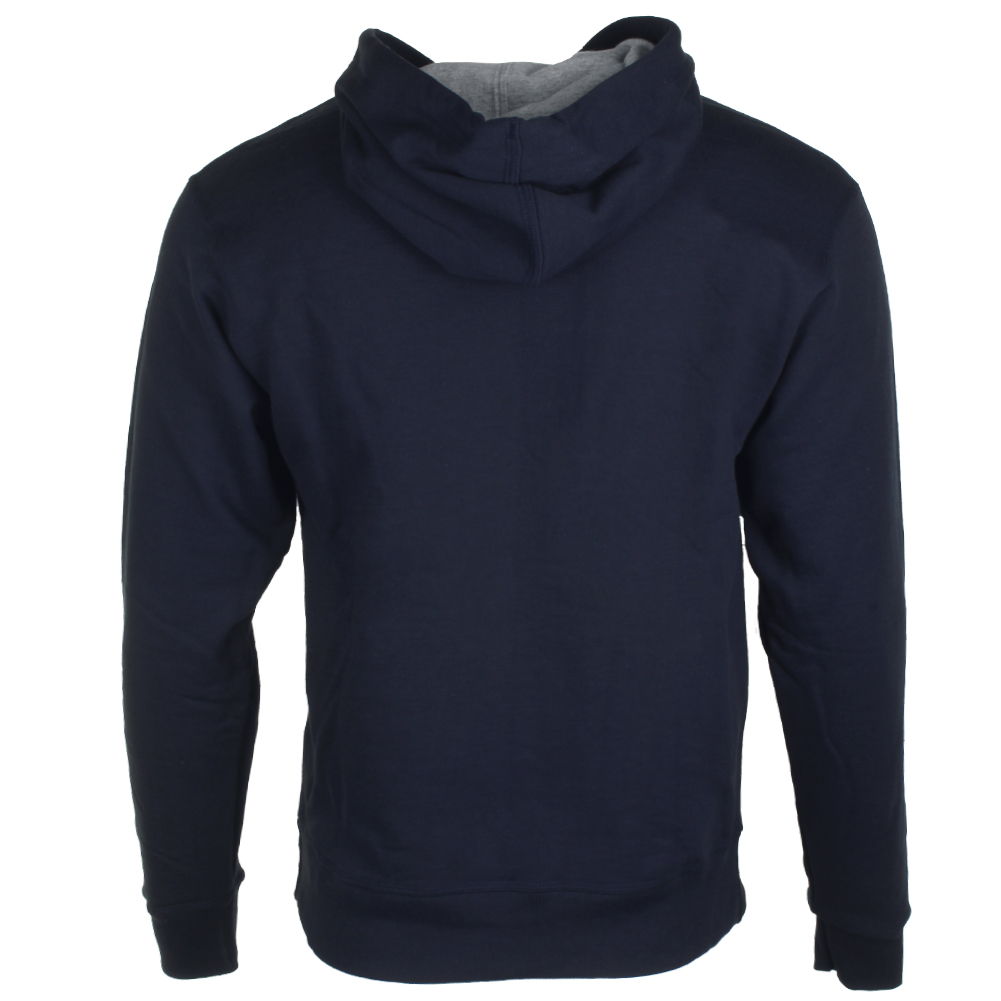 Champion-Men-039-s-Long-Sleeve-Powerblend-Script-Logo-Pullover-Hoodie thumbnail 7