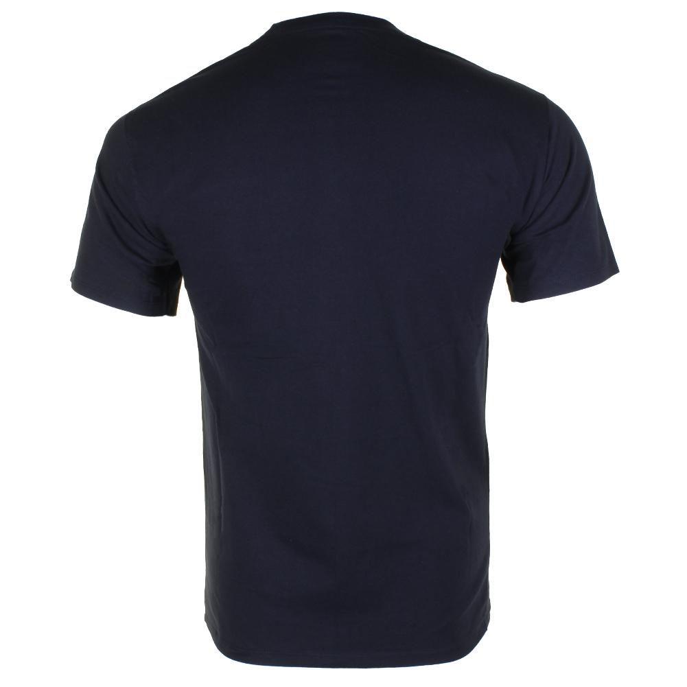 Champion-Men-039-s-Classic-Jersey-Script-Logo-Short-Sleeve-T-Shirt thumbnail 7