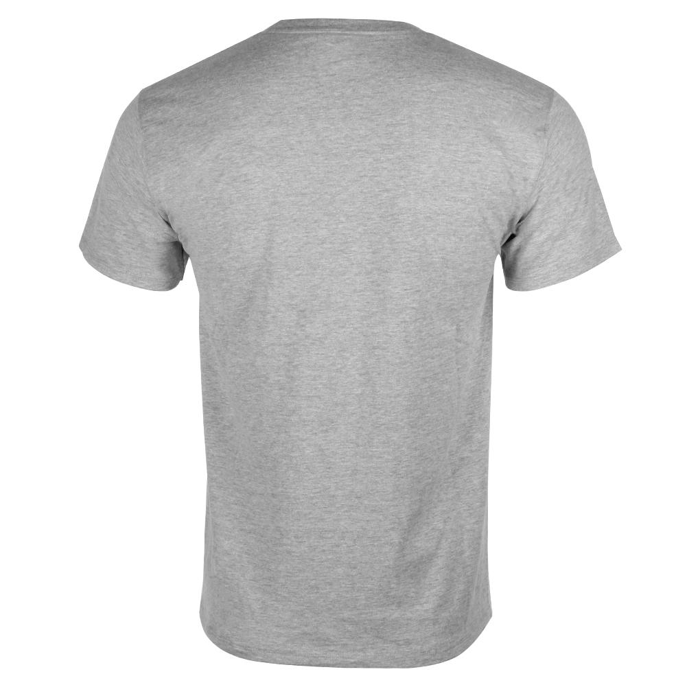 Champion-Men-039-s-Classic-Jersey-Script-Logo-Short-Sleeve-T-Shirt thumbnail 9