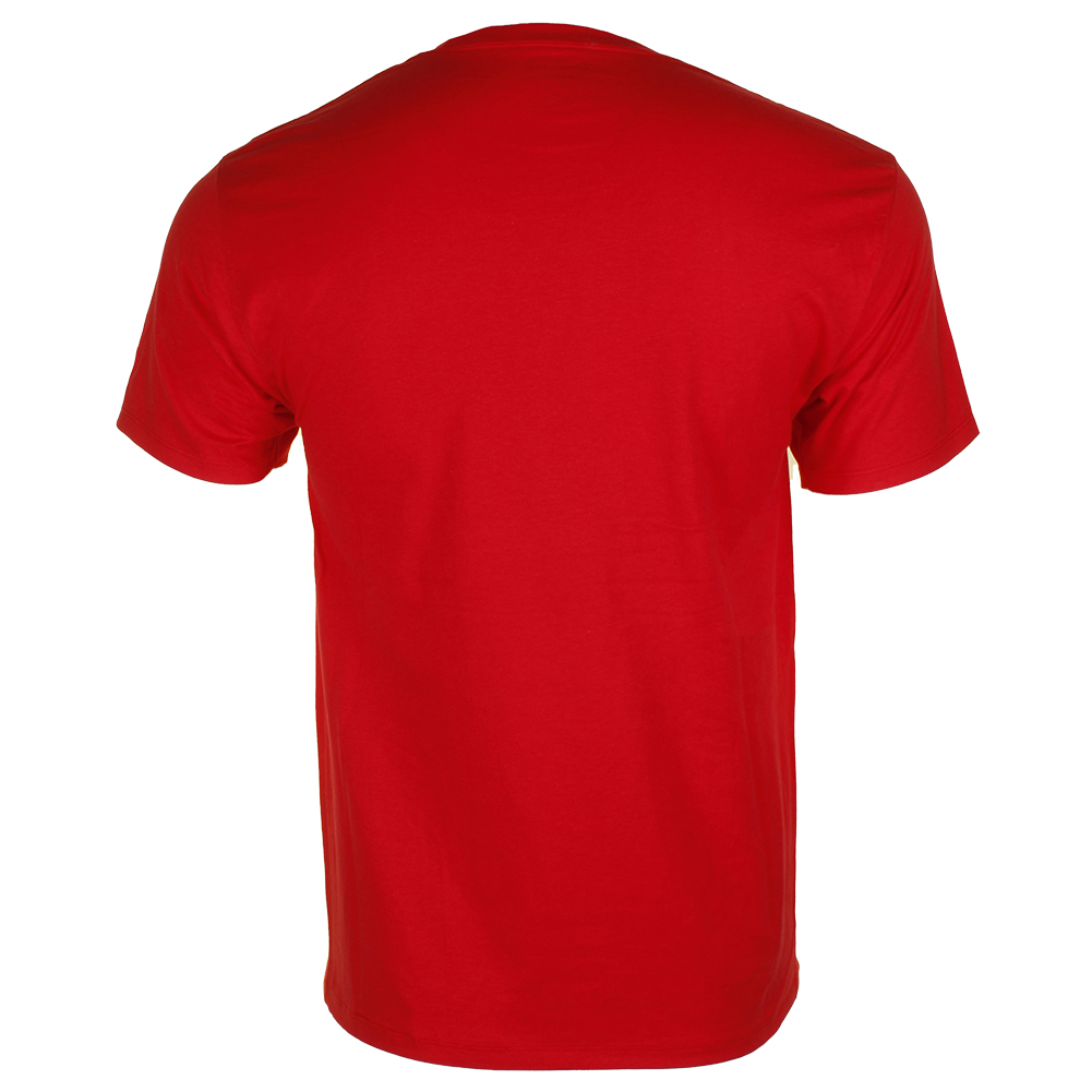 Champion-Men-039-s-Classic-Jersey-Script-Logo-Short-Sleeve-T-Shirt thumbnail 11