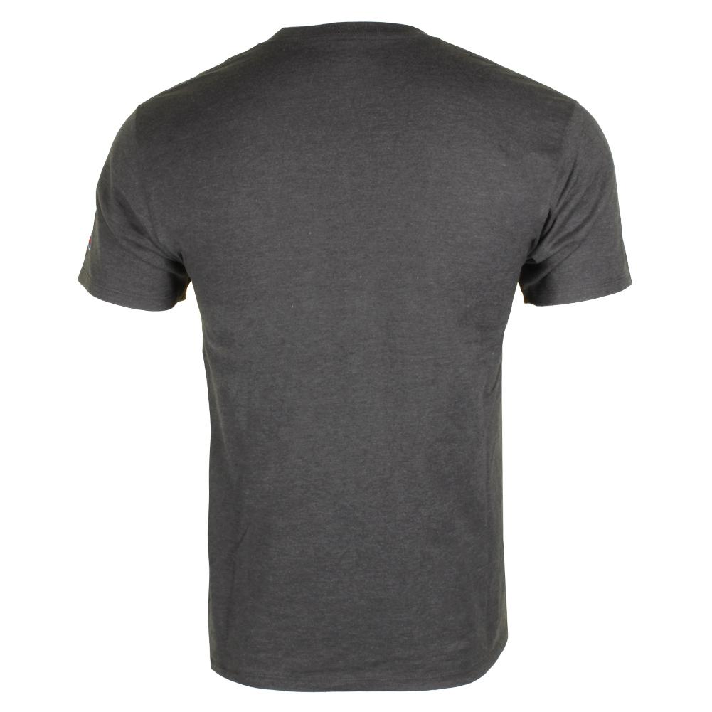 Champion-Men-039-s-Classic-Jersey-Script-Logo-Short-Sleeve-T-Shirt thumbnail 5
