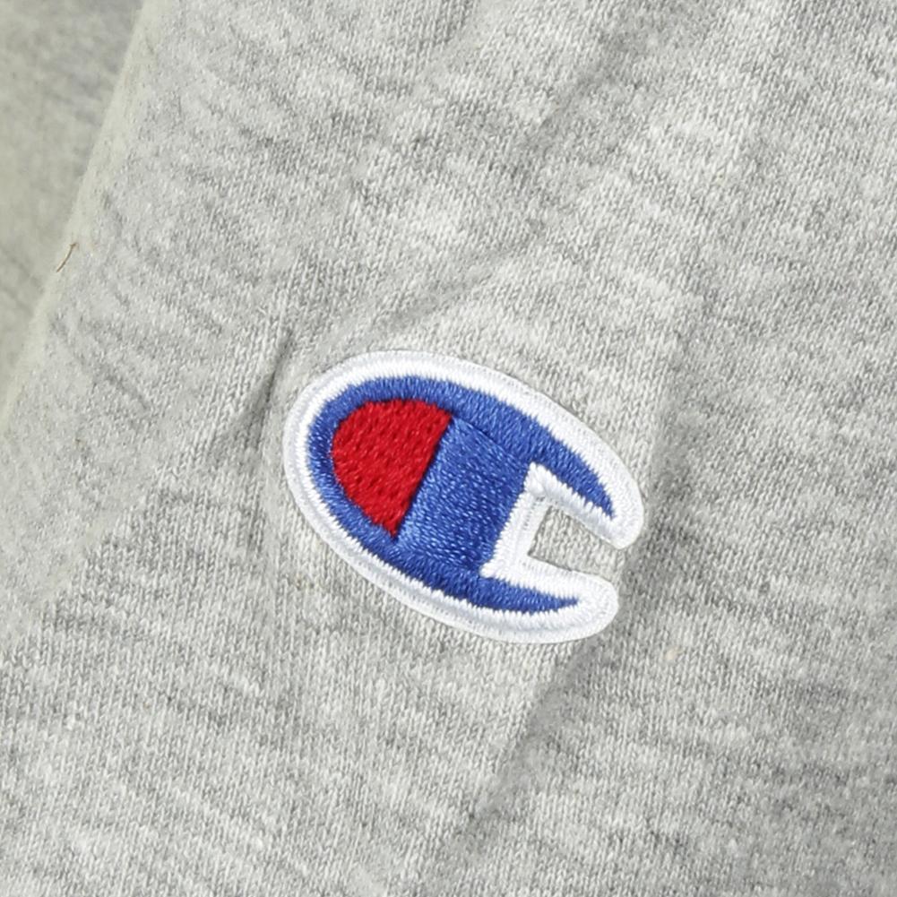 Champion-Men-039-S-Classic-Jersey-Script-Logo-Long-Sleeve-T-Shirt thumbnail 16