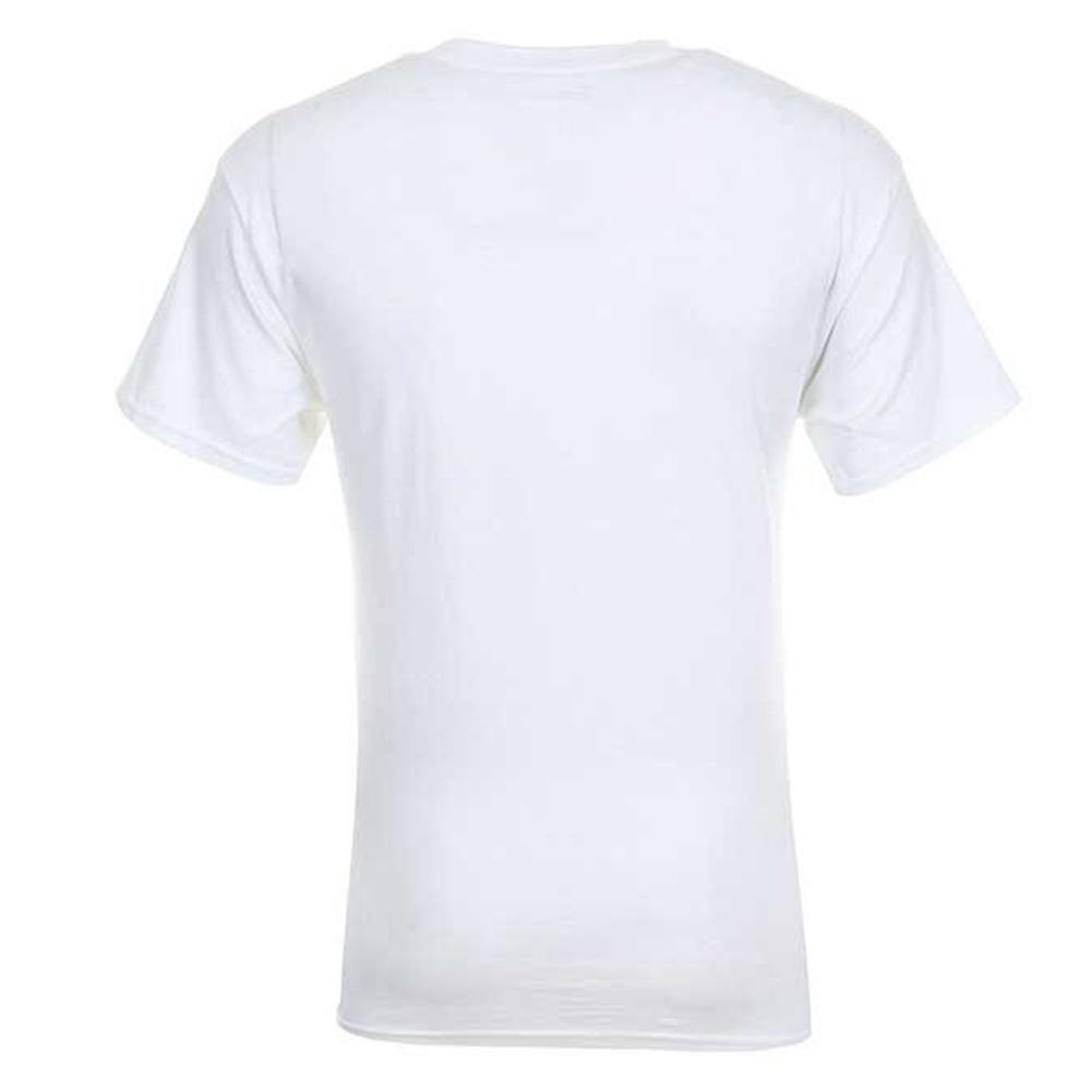 Converse-Men-039-Short-Sleeve-All-Star-printed-Cotton-T-Shirt thumbnail 9