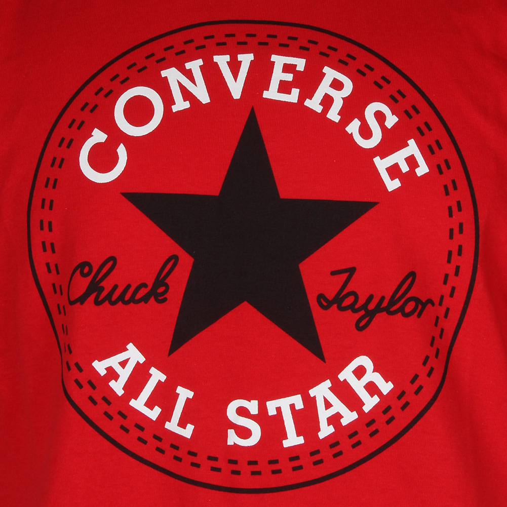 Converse-Men-039-s-Short-Sleeve-Chuck-Taylor-All-Star-T-Shirt thumbnail 7