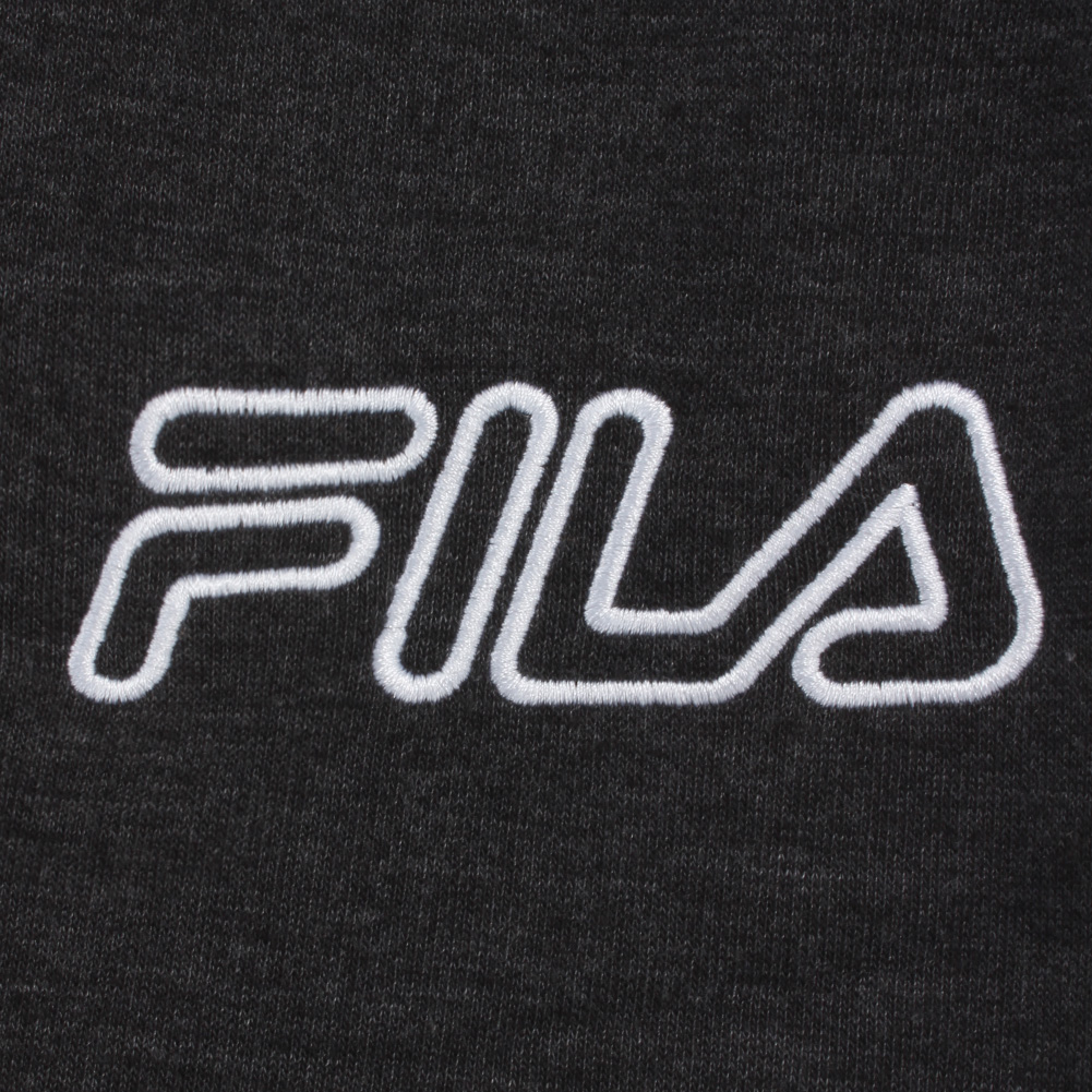 Fila-Men-039-s-Outlined-Embroidered-Logo-Athletic-Gym-Jogger-Sweatpants thumbnail 5