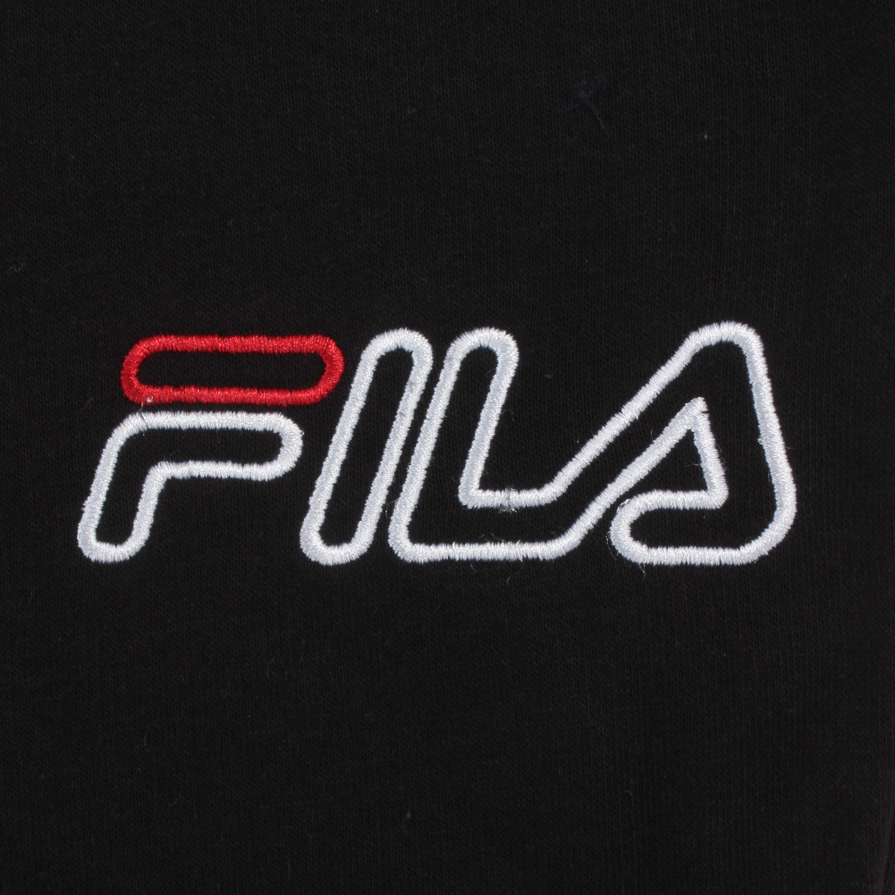 Fila-Men-039-s-Outlined-Embroidered-Logo-Athletic-Gym-Jogger-Sweatpants thumbnail 3