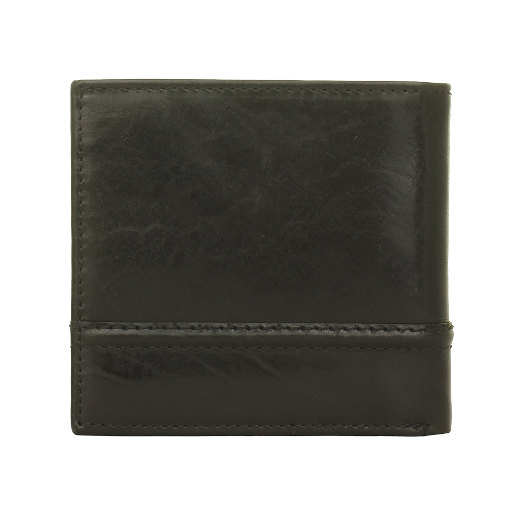 Tommy-Hilfiger-Men-039-s-31TL120002-RFID-Protection-Hipster-amp-Valet-Billfold-Wallet thumbnail 3