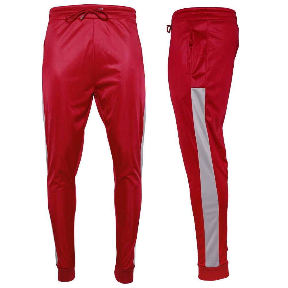 Men-039-s-2-Piece-Jacket-and-Pants-Jogger-Set-Original-Deluxe thumbnail 9