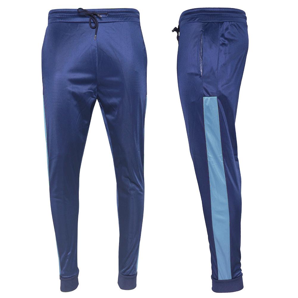 Men-039-s-2-Piece-Jacket-and-Pants-Jogger-Set-Original-Deluxe thumbnail 13