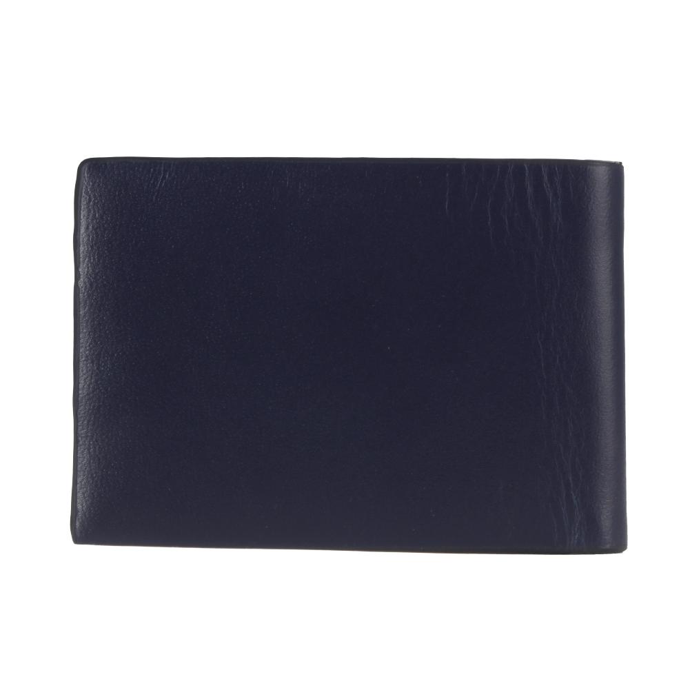 Calvin-Klein-Men-039-s-Leather-79814-Embossed-Logo-Slim-Fold-Wallet thumbnail 6
