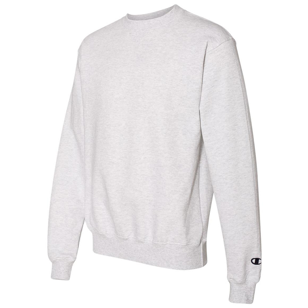 Champion-Men-039-s-S178-Heavyweight-French-Terry-Crew-Neck-Sweatshirt thumbnail 11