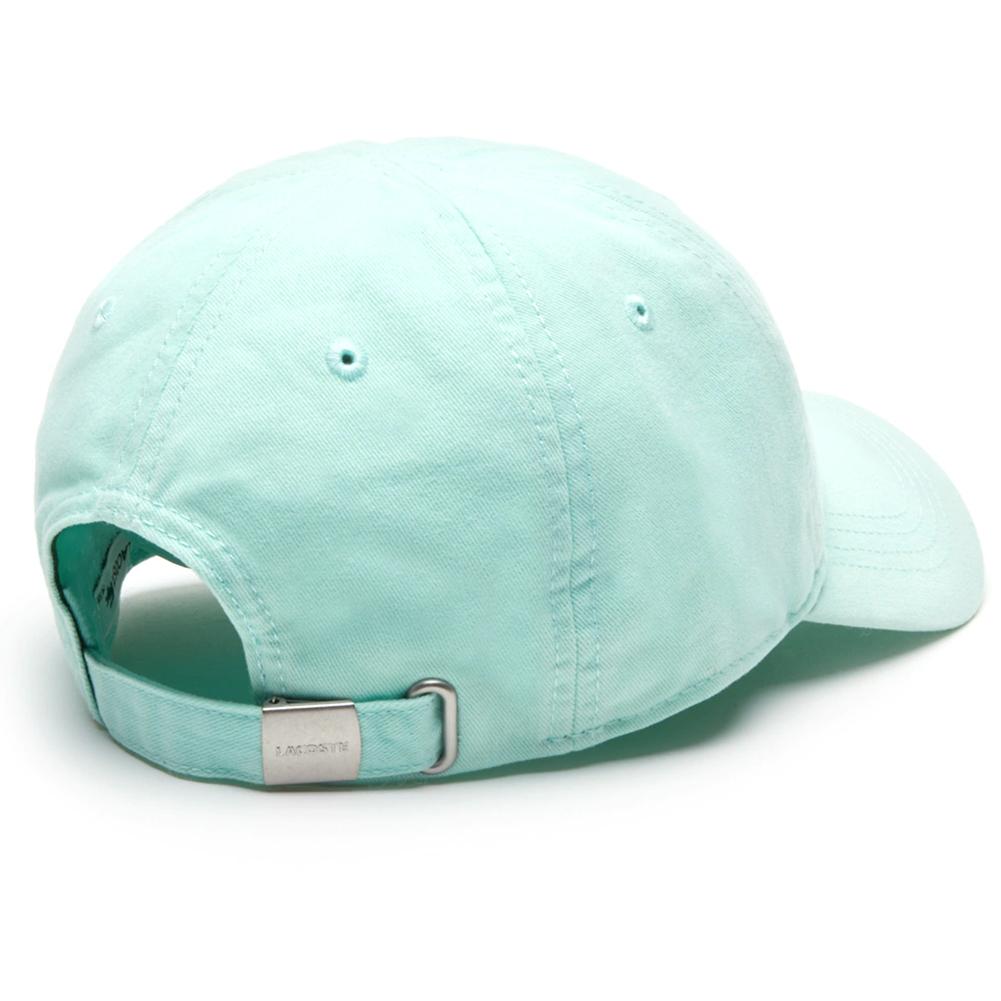 Lacoste-Men-039-s-Cotton-Embroidered-Big-Croc-Logo-Adjustable-Hat-Cap thumbnail 24