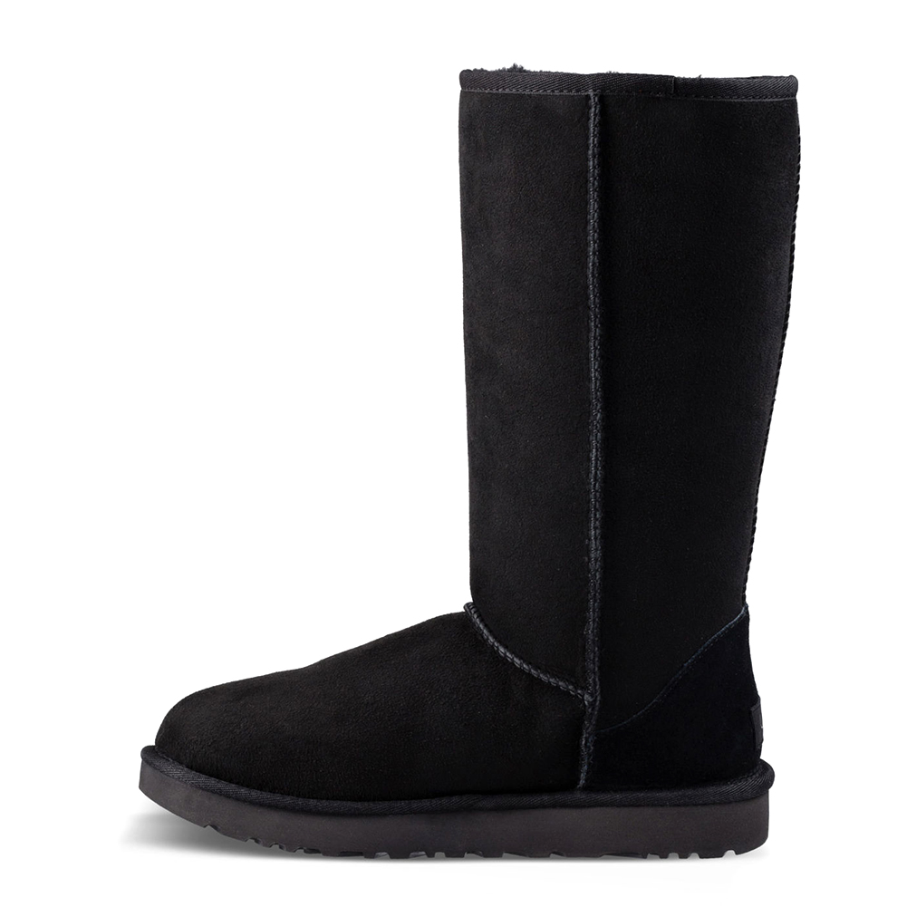 UGG-Women-039-s-Classic-Tall-II-Genuine-Shearling-Lined-Boots miniatura 4