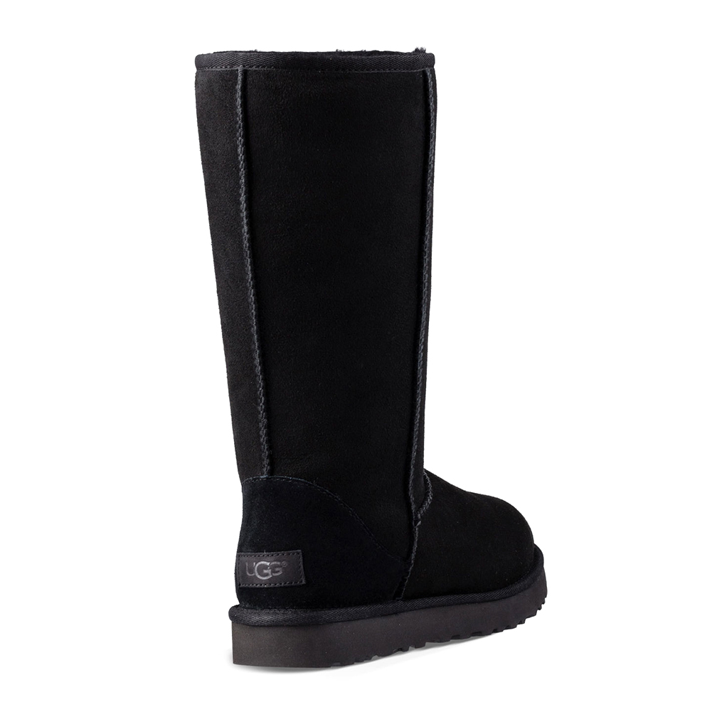 UGG-Women-039-s-Classic-Tall-II-Genuine-Shearling-Lined-Boots miniatura 5