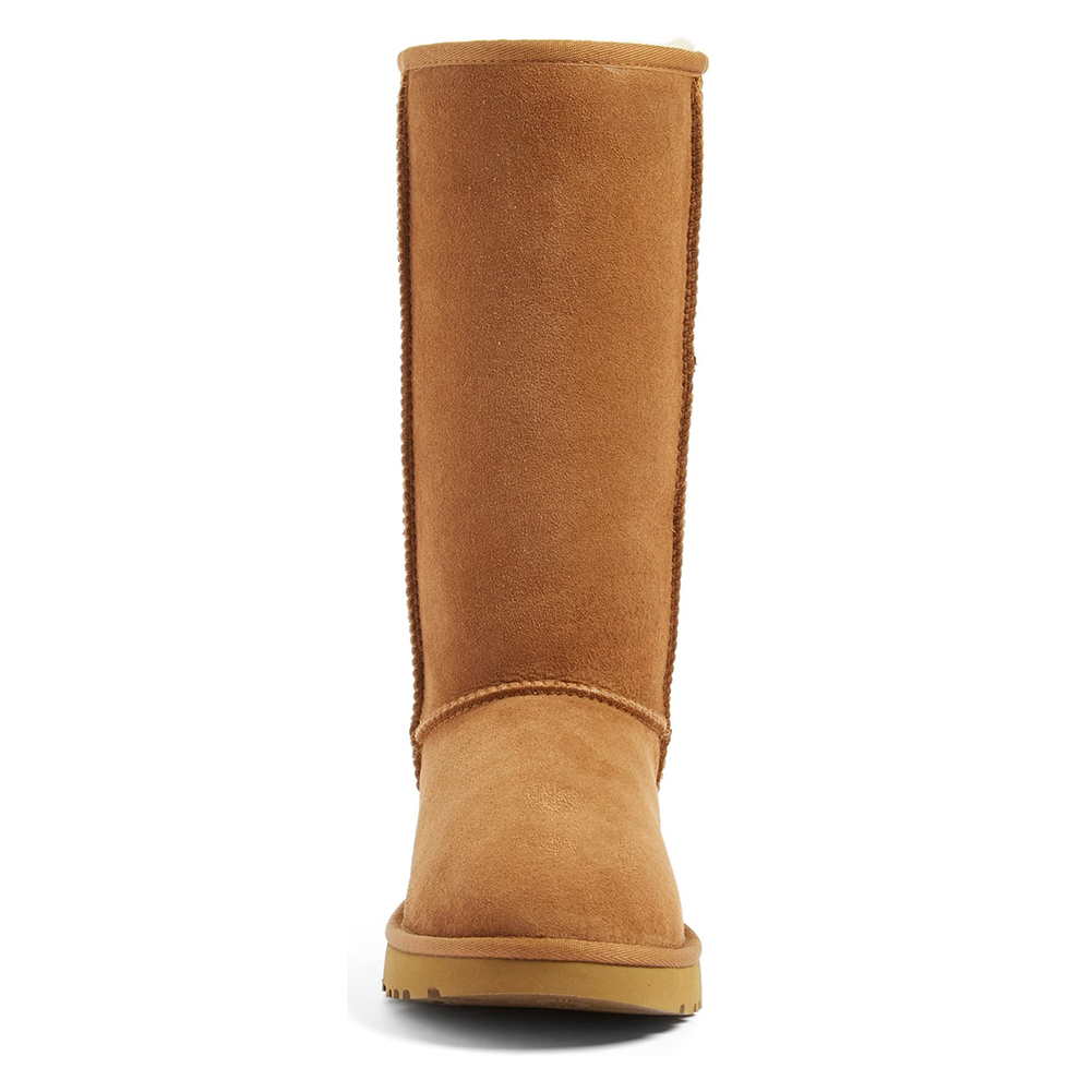 UGG-Women-039-s-Classic-Tall-II-Genuine-Shearling-Lined-Boots miniatura 8