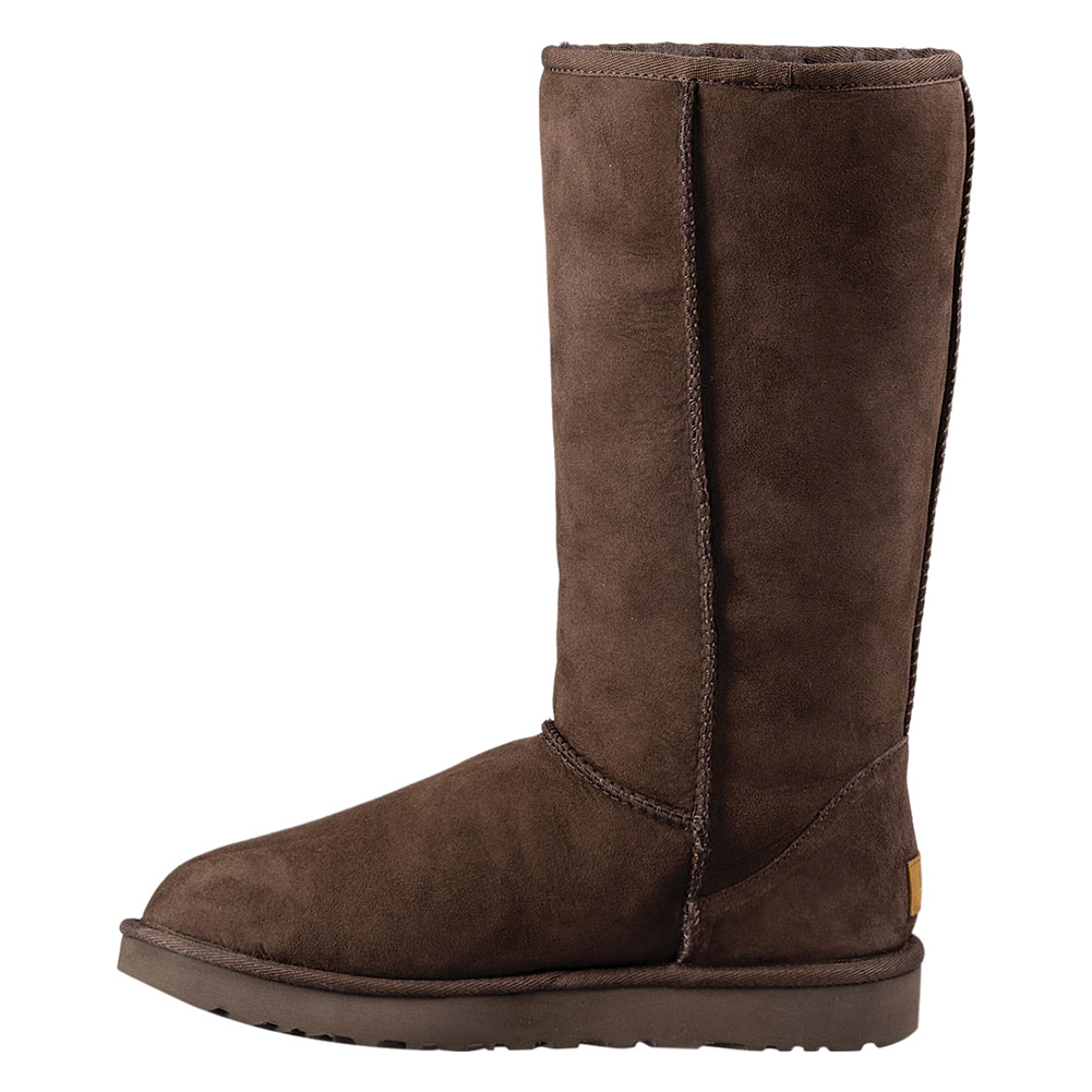 UGG-Women-039-s-Classic-Tall-II-Genuine-Shearling-Lined-Boots miniatura 10